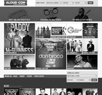 aloud-tickets-ticketing-website-front-end-design