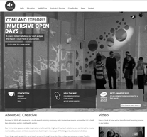 4D-creative-responsive-homepage-design